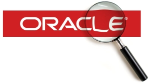 oracle y lupa